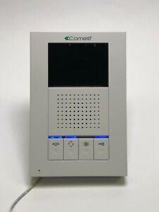 Comelit-EX-700H-Color-Expansion-Hands-Free-Video-Intercom-secondary-unit-G1