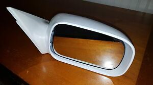 NEW SILVER Passengers Side Right Door Mirror 2002-2006 Camry Japan NonHeated