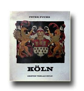 Peter-FUCHS-KOLN-Greven-Verlag-Koln