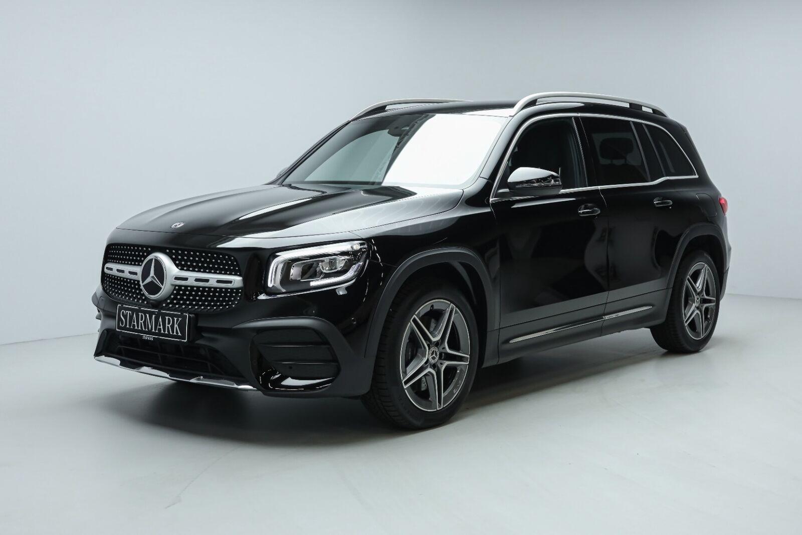 Mercedes GLB250