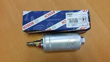 Bosch 044 bomba de combustible de alto rendimiento Genuino 0580254044