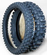 "FRONT TYRE TIRE W/TUBE 80/100-21""+110/90-18 INCH REAR DIRT TRAIL BIKE MOTORCYCLE"