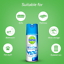 Dettol-All-in-One-Disinfectant-Spray-Crisp-Linen-400-ml-Pack-of-3 thumbnail 3