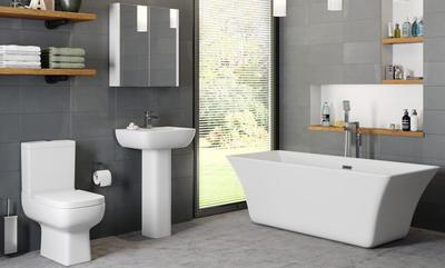 Up to 20% off Bathroom Essentials