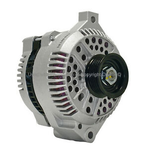 Image Is Loading Alternator New Quality Built 7770607n Ford Tarus Windstar