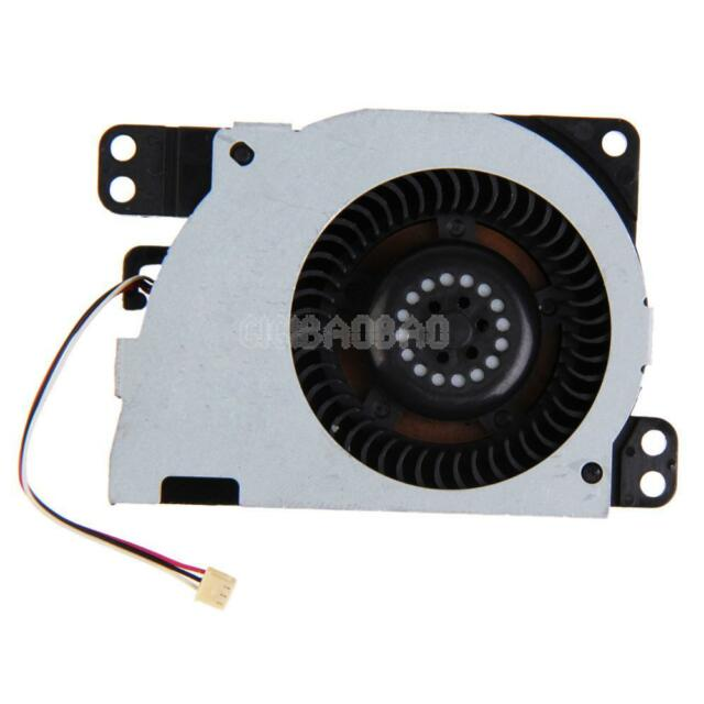 Ultra-thin Fan Heat Sink Radiator for Sony PS2 Slim 70000 7000X 7500X