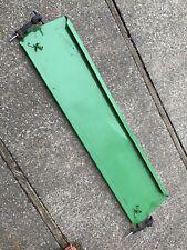 John Deere Gator Amt 600 Tail Gate Used 1021