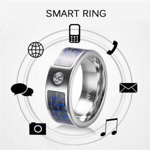 NFC-Smart-Men-Ring-Magic-Blue-Multifunctional-Waterproof-Finger-Ring-dX1FMO0K