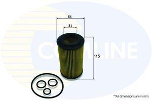 Comline-Filtro-de-aceite-del-motor-EOF253-Totalmente-Nuevo-Original