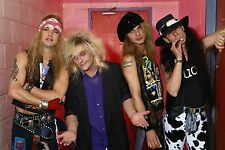 POISON GLAM ROCK BAND 1990 BRET MICHAELS EVERY ROSE HAS ITS THORN GROUP POSTER