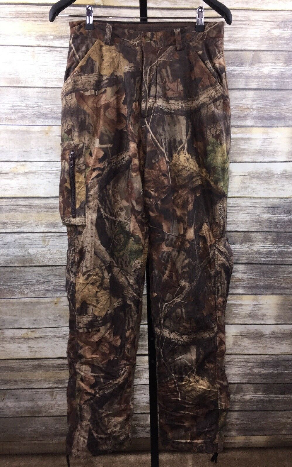 Cabela's Whitetail Hunting Pants Scent  Lok Gore Tex Men's 30 Tall Realtree Camo  selling well all over the world