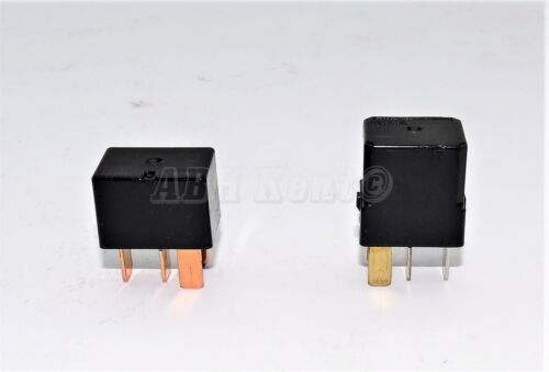 ACV31012 M04 41119-1915 Replacement 931-Renault //03-14 A-Type NAiS Relay 4-Pin