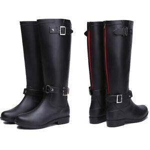 8.5 Aquatalia Nataliya Waterproof Leather Mule Black 34L2425-BLK