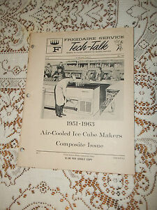 1964-FRIGIDAIRE-TECH-TALK-1951-1963-AIR-COOLED-ICE-CUBE-MAKERS