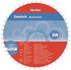 Wheel. Deutsch Modalverben. Sprachdrehscheibe (2009, Kunststoffeinband)