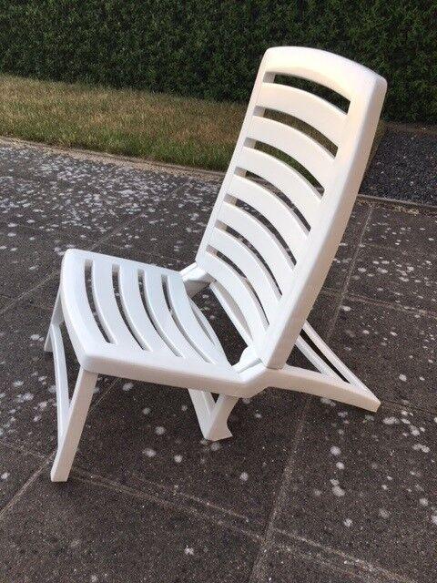 Af modish Andet, Strandstol, Plastik – dba.dk – Køb og Salg af Nyt og Brugt OT38