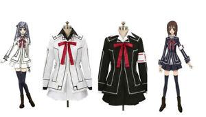 Details about  Vampire Knight Yuki Cross Kuran Halloween COSplay Costume Unifor