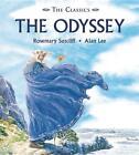 The Odyssey von Rosemary Sutcliff (2014, Gebundene Ausgabe)