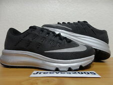 Women's Nike Air Max 2016 Premium Sz 6 100% Authentic Running 810886 001