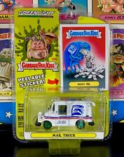 Plymouth Belvedere  GARBAGE PAIL KIDS  Greenlight  1:64 OVP  Limited Edition