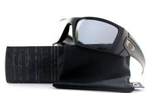 789ee079011 Image is loading POLARIZED-New-Authentic-OAKLEY-FUEL-CELL-Matte-Black-
