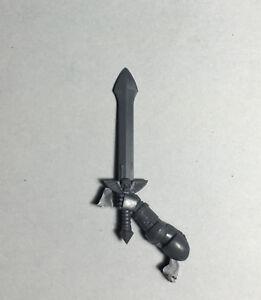 Warhammer-40k-Dark-Angels-Ravenwing-Power-Sword-space-marines