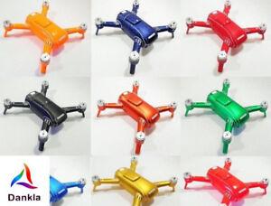 Yuneec Breeze- Skin - 24 Farben/Colours / Wrap / Decal / Zubehör / Drohne / Akku