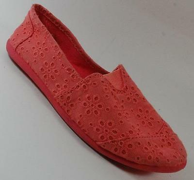 NEW Girls Youth/'s MUDD ROSLYN Gray Dots Slip On Loafers Casual//Dress Shoes