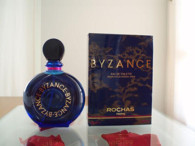 Byzance by Rochas Eau de toilette spray 3.4 Oz 100 ml (women)
