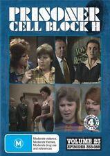 Prisoner Cell Block H Volume 23 Episodes 353 - 368 New DVD Region ALL Sealed