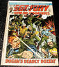 Sgt.Fury and His Howling Commandos 98 (3.0) Marvel Comics