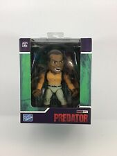 The Loyal Subjects PREDATOR Action Vinyls Wave 1 LT MIKE HARRIGAN Figure