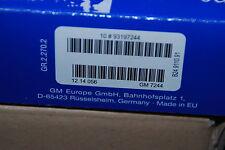 ORIGINAL GM OPEL GLÜHKERZE 1214056 GM 93197244 ASTRA G SIGNUM VECTRA 2.0 DTI 16V