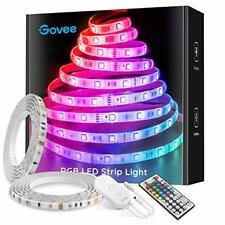Govee H61061a2 1 32 8ft Led Strip Lights For Sale Online Ebay