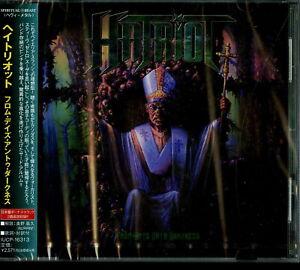 HATRIOT-FROM-DAYS-UNTO-DARKNESS-JAPAN-CD-BONUS-TRACK-F75