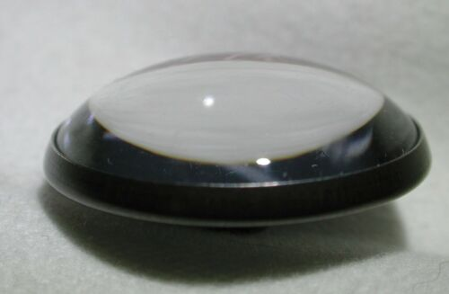 1inch Halloween Crystal Dome Button  Cat Eyes  FREE US SHIPPING