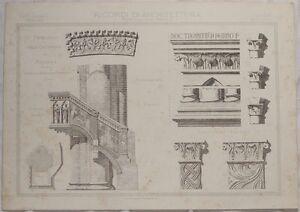 RICORDI-DI-ARCHITETTURA-PERGAMO-CATTEDRALE-DI-MODENA-EMILIA-ROMAGNA-1894-95