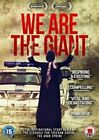 We Are The Giant 5060192815238 DVD Region 2