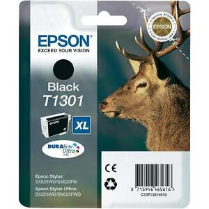 Tinta-Negra-Original-Epson-T1301-C13T13014010-Para-WorkForce-WF-Stylus-Office