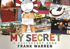 My Secret: A Postsecret Book by Frank Warren (Hardback, 2009)