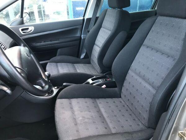Peugeot 307 2,0 SW billede 14