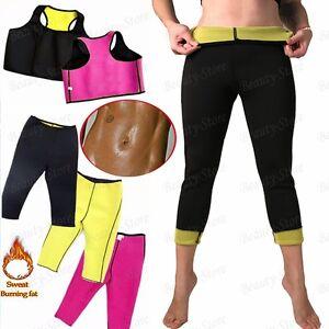eb1abfc17acc8 Plus Size Waist Trainer Neoprene Hot Body Shaper Vest with Sauna ...