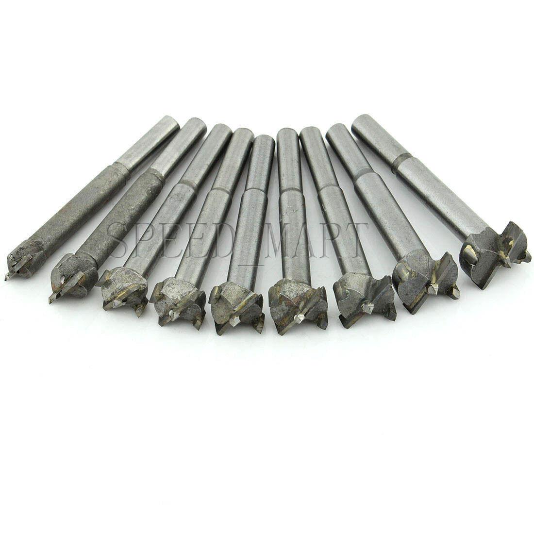 19mm Forstner Woodwork Boring Wood Hole Saw Cutter Drill Bit Hole Cutter