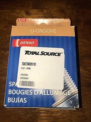 U-Groove Spark Plug 3011 Denso For Toyota Land Cruiser 1969-1981