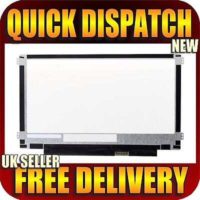 LCD DISPLAY SCHERMO 10.1 WSVGA ACER ASPIRE ONE D270 Slim