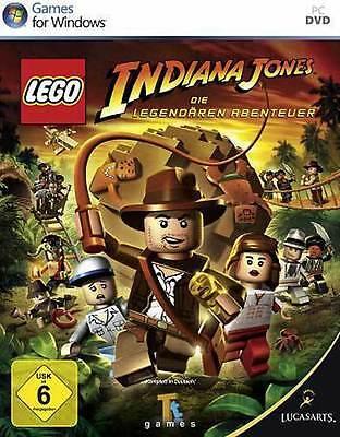 Lego Spiele Pc