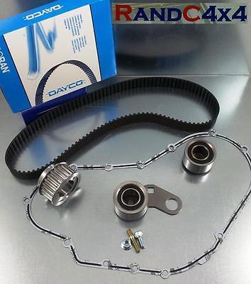 landrover 300 tdi timing belt kit 300tdi cam belt kit stc4096L defender//disco