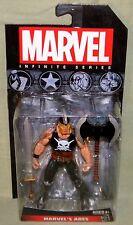 "Marvel Universe MARVEL'S ARES GOD OF WAR Infinite Series 2014  3.75"" Figure"