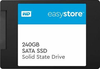 Western Digital easystore 2.5