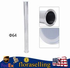 2 Sanitary Tri Clamp Spool Pipe 610mm Length 304 Stainless Steel Spool Tube